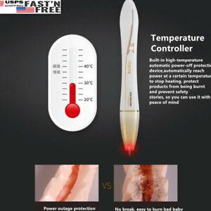 New 46℃ USB Heating Rod Warmer Inflatable Heating Stick Heater Keep Warm Winter