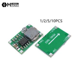 1-2-5-10-PCS-Mini-3A-DC-DC-Converter-Step-Down-Buck-Power-Supply-MP2307-Chip