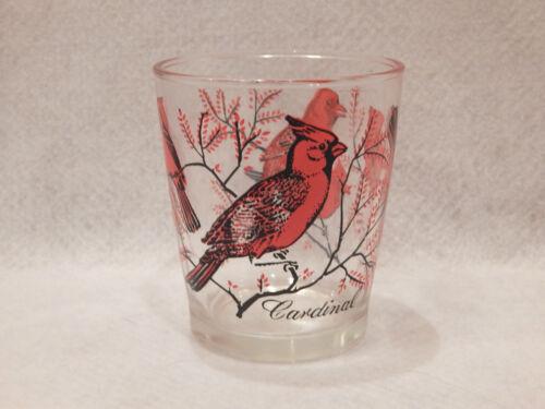 Cardinal 12-oz Sour Cream//Peanut Butter Glass