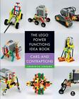 The LEGO® Power Functions Idea Book, Vol. 2 von Yoshihito Isogawa (2016, Taschenbuch)