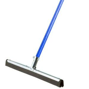 Floor-Squeegee-Handle-Deck-Garage-Driveway-Grounds-Floors-Cleaner-Wipe-Dry