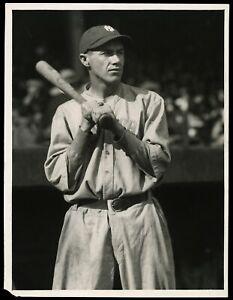 Mike-McNally-1923-New-York-Yankees-Type-1-Original-Photo-Charles-Conlon