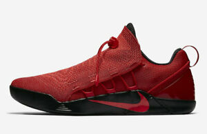 Nike Kobe AD NXT University Red 882049