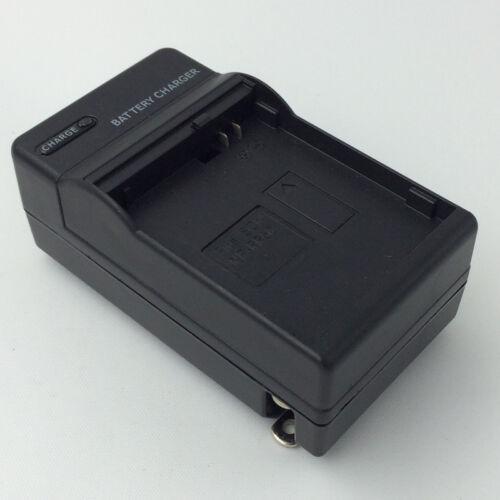 NP-FF50 FF51 NP-FF70 FF71 Cargador De Batería ajuste SONY DCR-IP5 IP55 DCR-IP200 IP210