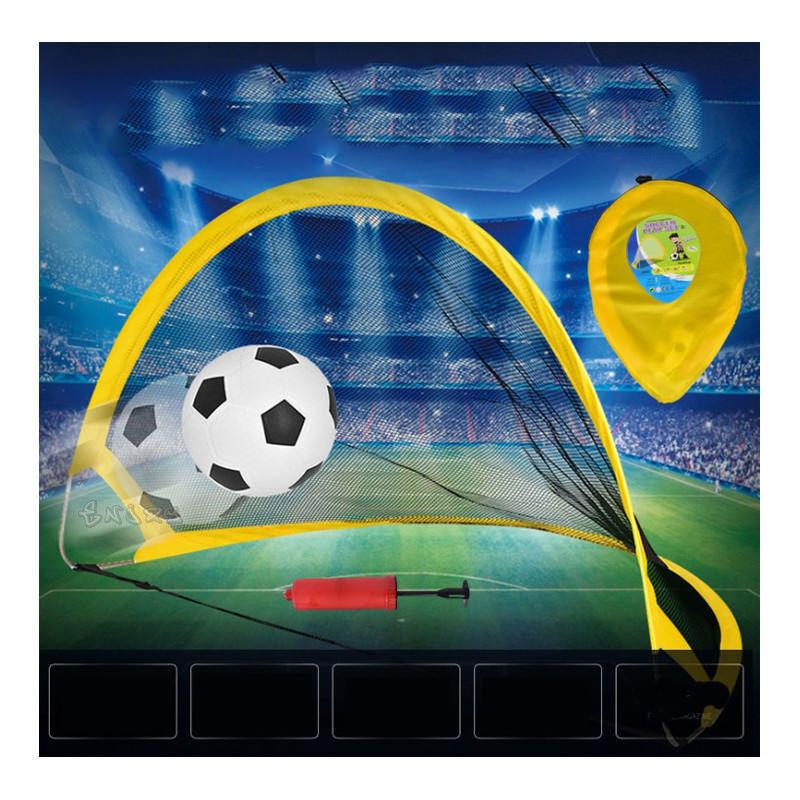 2 porte vom vom vom FußBall caletto für Kinder wiederverschließbare+Ball Produkt Marke  | Deutschland München  bf25d2
