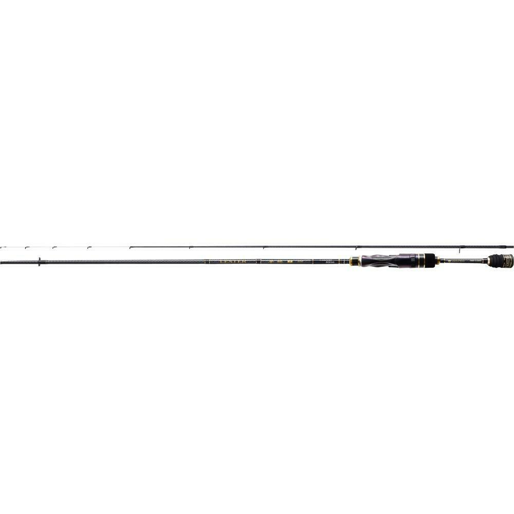 UZAKI NISSIN LESTER YUMEAJI B 7.0 Spinning  Rod  outlet factory shop