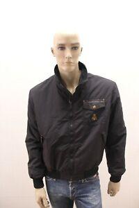 Giubbino-REFRIGIWEAR-Uomo-Captain-Jacket-Coat-Giubbotto-Jacke-Man-Taglia-Size-M