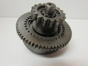 YAMAHA-WR-250-2005-STARTER-MOTOR-DAMPER-GEAR-WILL-FIT-OTHER-YEARS-YAM003