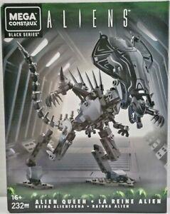 Mega Construx Black Series Aliens Alien Queen 232 pcs