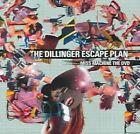 Dillinger Escape Plan Miss Machine - The DVD Region 2