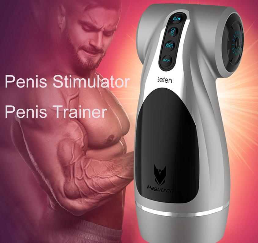 Male-Masturbators-Realistic-Vagina-Pussy-Anal-Masturbation -Sex-Toy-Men-HANDSFREE