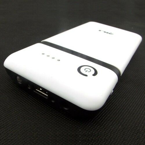 3.6/5/6/9/12V USB DC 18650 Battery Mobile Power Charger Box For phone Router LED