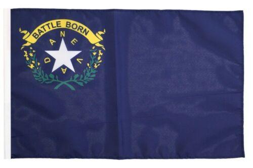 USA Nevada Banner amerikanische Fahnen Flaggen 30x45cm