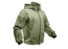 Special Ops Tactical Softshell Jacket Olive Drab XL