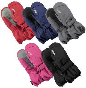 7e3c7e41e8318e Das Bild wird geladen Barts-Kinder-Handschuhe-Winter -Faeustling-Skihandschuhe-Jungen-Maedchen-