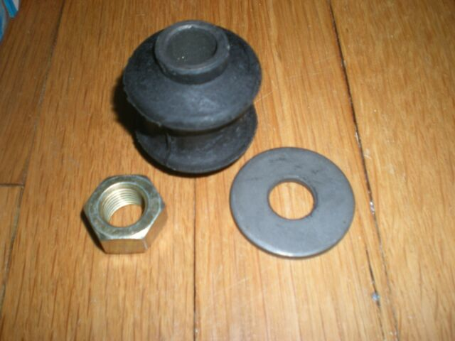 Ford OEM Front Lower Arm Strut Bushing Kit NOS D8rz-3a187-a 1978-1980 Fiesta for sale online
