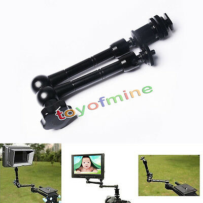 "11"" Articulating Magic Arm Adjustable Friction for Camera Monitor LCD"