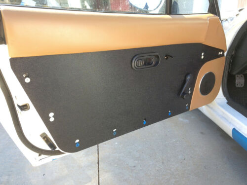 90-97 Mazda Miata Door Panels ABS plastic /'Forever panels/' panel card