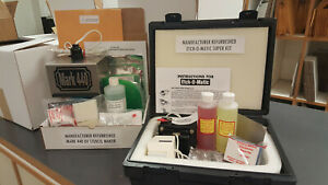 Mark 440 Stencil Maker /& Etch-O-Matic Starter Combination Kit