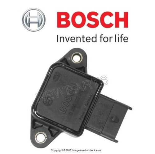 For Land Rover Range Rover Porshe 911 Fuel Injection Throttle Switch Bosch OEM