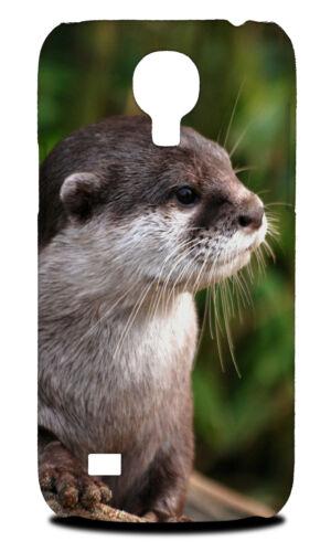 Otter Natación Animal 1 Teléfono Estuche Cubierta para Samsung Galaxy S series