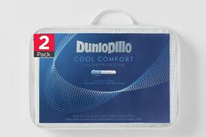 Dunlopillo-2-Pack-Cool-Comfort-Pillow-Protector