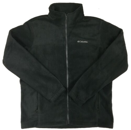 Columbia Women/'s Fleece Full-Zip Soft Warm Polar Lightweight Coat
