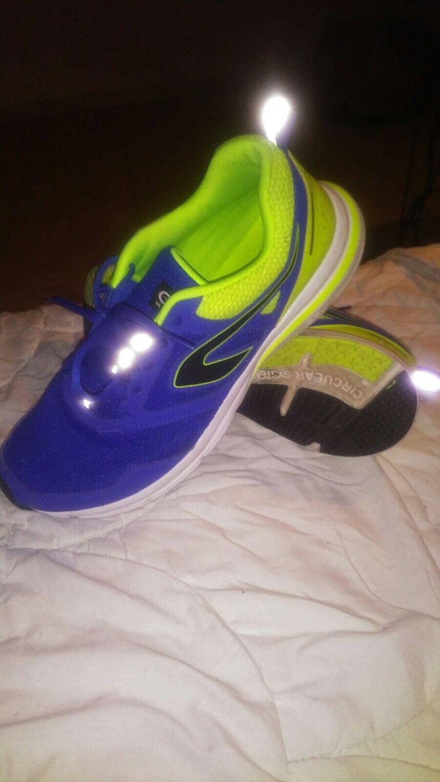 De Neon Bleu Course Chaussures Kalenji Homme Sport qSagwnUA