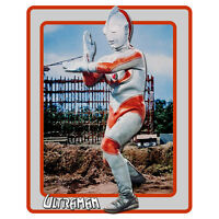 Ultraman - Youth T-shirt - [a53] - Customized With Child's Name On Back