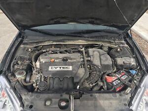 For sale:  2003 Acura Rsx Premium