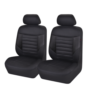 Car-Seat-Covers-Mesh-Fabric-6-Pieces-Five-Color-Car-Accessories-for-2-Font-Seats