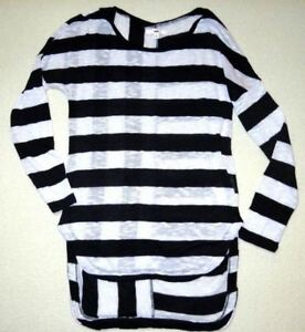 New-Vans-Womens-Day-Crash-Knit-Fashion-Casual-Pull-over-Sweater-Tunic-Top