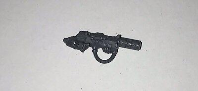 Astra Militarum Tempestus Scions Imperial Guard MELTA GUN 40K