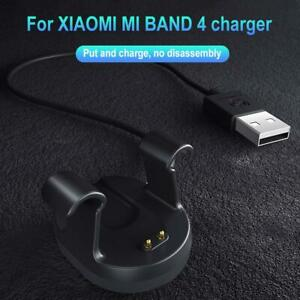 Bracelet-4-with-Clip-on-Type-Charger-for-MI-Band-4-Charging-Cable-for-Xiaomi