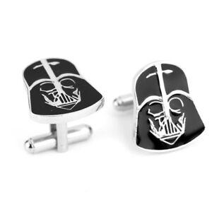 Star-Wars-Darth-Vader-Cufflinks