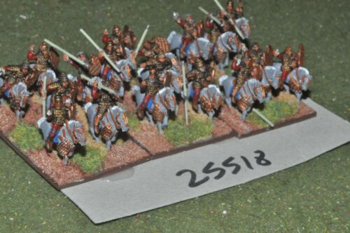 15mm classical scythian xyston heavy 18 figures cav 25518