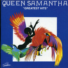 Queen Samantha - Greatest Hits [New CD] Canada - Import