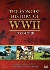 Concise History of World War II in Colour 5060232304449 DVD Region 2
