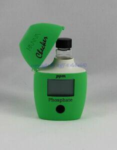 Hanna-Checker-Mini-Photometer-Marine-Phosphat-0-0-9ppm-Meerwasser