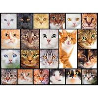 Lpf Colorluxe 1000 Jigsaw Puzzle Cats Collage 1000 Pcs 1500