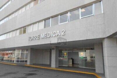 Renta Consultorio TEC100, Querétaro, Qro. Torre 2, Piso 18 con 31m2