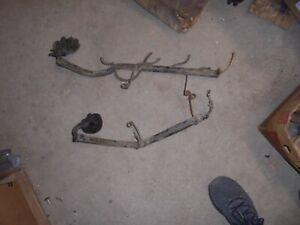 1932,1934,1936,1938,1948,1947,1946 ford flathead wire looms v8 | ebay  ebay
