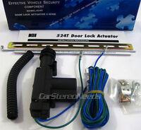 Directed Dei 524t Car Power Door Lock Locks Motor Actuator Viper Clifford Python