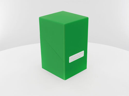 Ultimate Guard Monolith Deck Case 100 div. Farben zur Auswahl Standardgröße