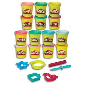 Play-Doh-Adventure-Tools-Play-Set-Cans-Modelling-Doughs-Kids-Toys-Games-Age-3