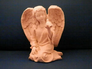 Ivory-Stone-Kneeling-Cherub-with-Dove-7-1-2-034-high-87314A