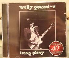 Wally Gonzalez-Tunug Pinoy Philippines psych cd
