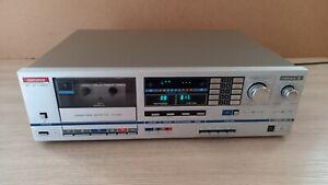 Soviet programmierbare Kassettendeck Vega mp-120 - Stereo