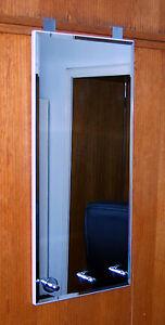 Türspiegel Mit 3 Haken Zum Praktischen Aufhängen An Der Tür Spiegel