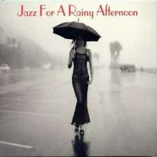 Jazz For A Rainy Afternoon 32 Jazz By Various Artists Cd Mar 1998 32 Jazz For Sale Online Ebay